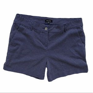 THE LIMITED Plus Size Basic Tailored Shorts 14